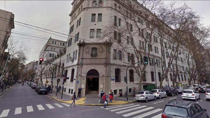 Centro galego 2